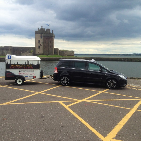 Taxi Hire St Andrews